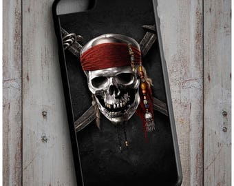 Pirates of the Caribbean: Dead Men Tell No Tales New Case Cover for any iPhone