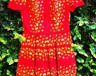 Half Off! Vintage dress