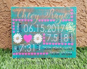 Pregnancy Loss Memorial Sign