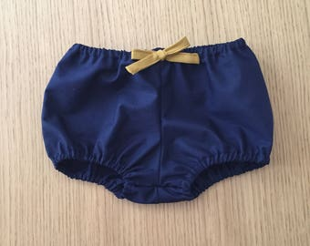 Cotton Baby bloomers