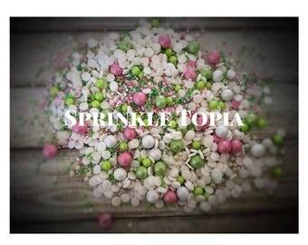 Sprinkle Topia Mix 125grams