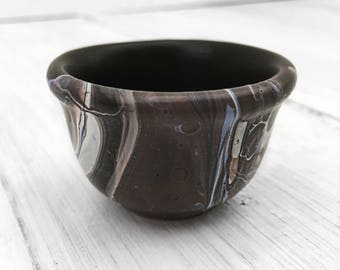 Modern Ceramic Mini Bowl