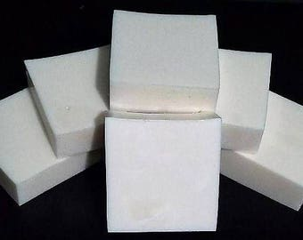 Vanilla Solid Soap with Shea Butter
