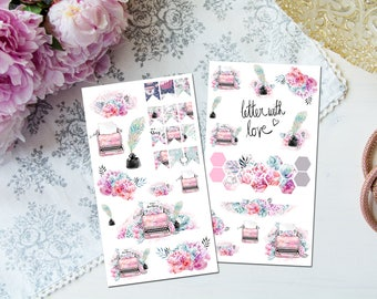 Letter with Love - Set