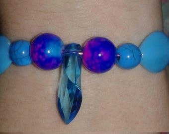 Assorted Handmade Bracelets