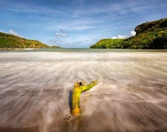 Talofofo Bay, Guam