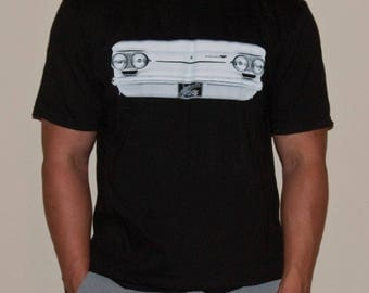 Corvair Early Model T-shirts
