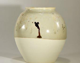 Little Wood Ash Pot