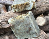 Handmade Nettle Oil Soap/...