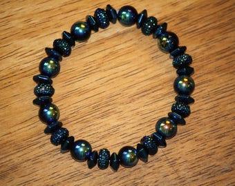 The Distant Mineral Bracelet