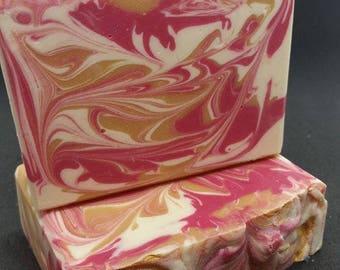 Amazing Grace Artisan Soap