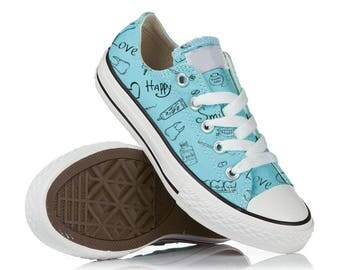 Dental Sneakers - Free Shipping US/CA! Fashion Shoes For Dentists, Dental Hygienists, Dental Assistants, Dental Technicians.