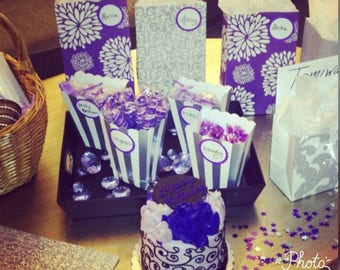 Custom Party Package