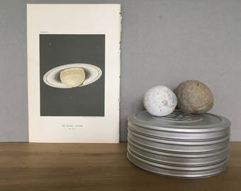 Space Print, Saturn, Astronomy Print, Astronomy Gift, Space Gift, Space Wall Art, Astronomy Art, Planet Print, Sky Print, Outer Space Print
