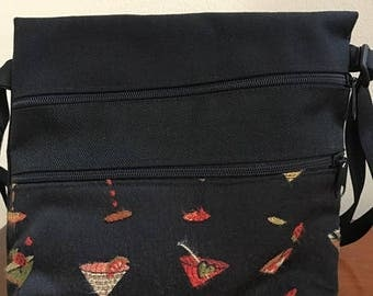 Martini Hip Bag