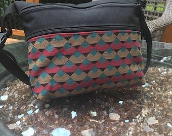 Handmade Tapestry Hip bag