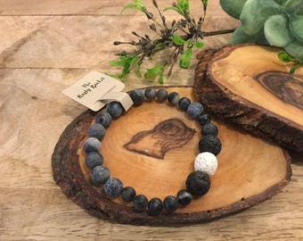 Essential Oil Bracelet