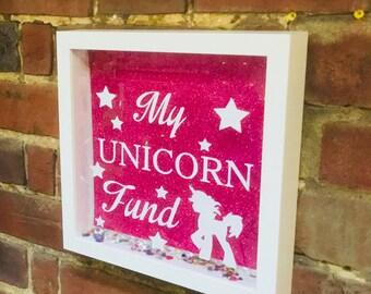 My Unicorn Fund Money Box