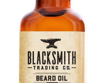 Cedar Beard Conditioning Oil