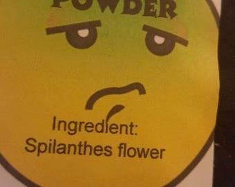 Toothache Powder