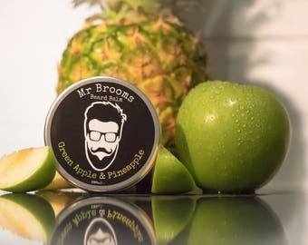 Mr Brooms Beard Balm