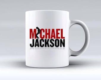 Michael Jackson - Mug