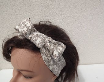 vintage headbands more models click