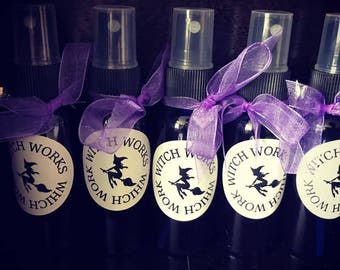 Witch Works Lavender Room Spray 100ml