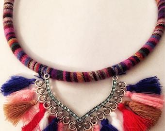 Indie Necklace