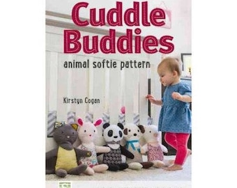 Cuddle Buddies by Kirstyn Cogan