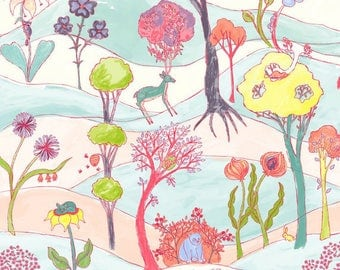 Garden Party from Blend fabrics 124.101.01.1