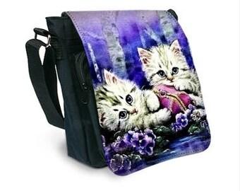 Hobo pattern cats