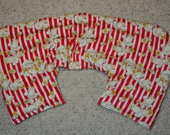 Microwaveable Heating Pad (Popcorn)-Shoulder