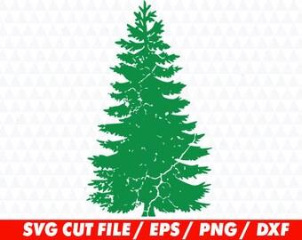 Christmas tree svg, Distressed tree, Distressed svg, Distressed tree svg, Christmas tree cricut, Tree svg, Tree cricut, Christmas svg