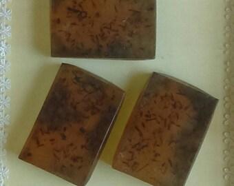 Honey Bliss Soap Bar