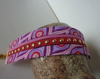 "Ethnic bracelet ""Child"""