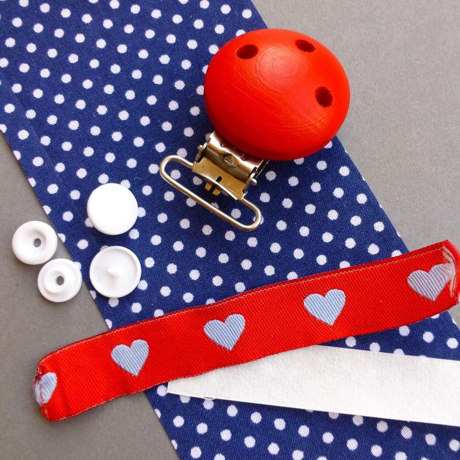 kit attache t tine kit pour fabriquer un attache t tine ou. Black Bedroom Furniture Sets. Home Design Ideas
