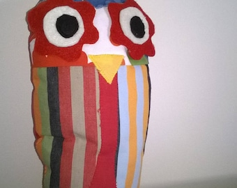 OWL fabric for kids