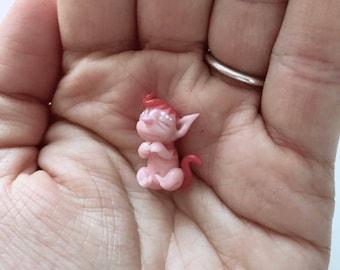 Tiny Avatar-Elf Pink