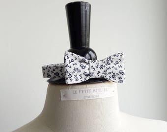 Adjustable bow tie, for child