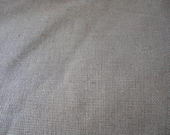 plain cotton grey brown taupe (85coton, 15viscose)