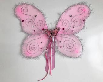 Children's Fairy Wings
