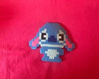 Stitch Perler Bead
