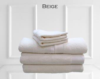 6 PCS Towel Set (DeLano)