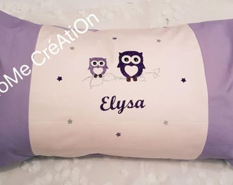 Custom cushion