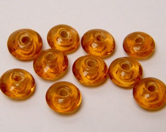GLASS BEADS MORDORE