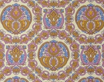 Vintage Wallpaper Trapira per meter