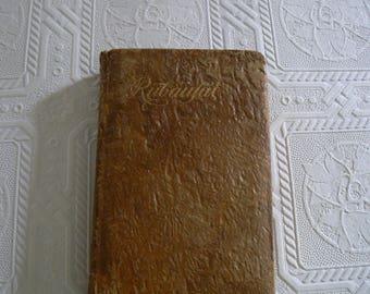 The Rubáiyát of Omar Khayyám, 1909, translated by Edward FitzGerald
