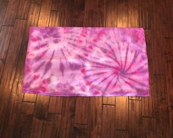 Tie Dye Standard Pillow case