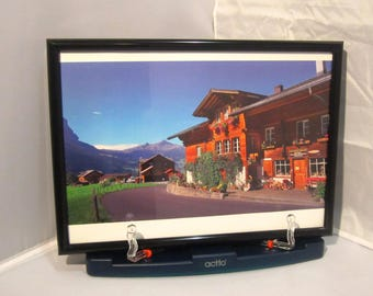 Ken Duncan photograph print Eiger, The, Grindelwald, Switzerland - framed